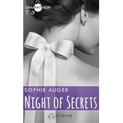Night of Secrets - tome 3 - eBook