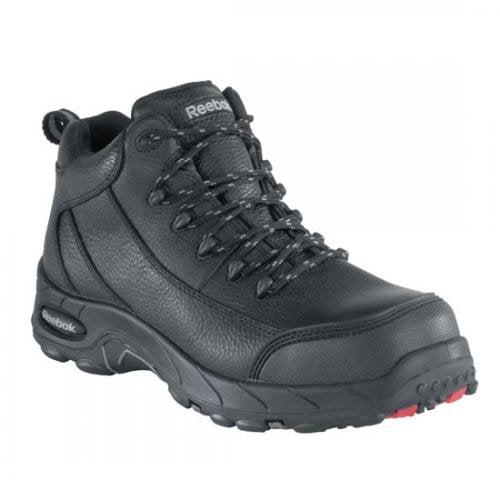 Reebok Rb455 Waterproof Sport Hiker Womens Size 8.5 Black