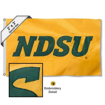 NDSU Bison 2