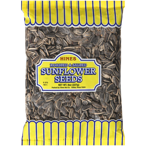 how to make salted sunflower seeds