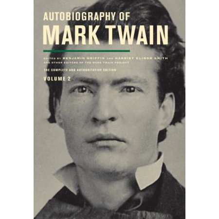 Autobiography of Mark Twain Deal