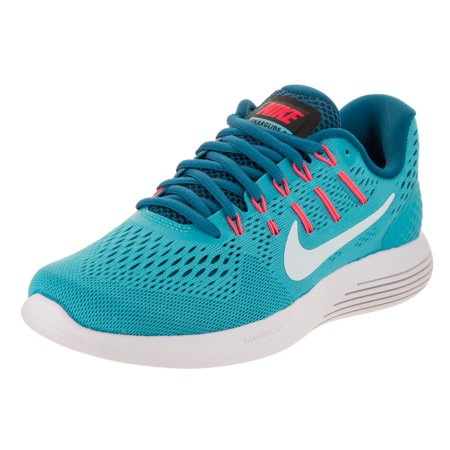 22f7ffae7 Nike Women s Lunarglide 8 Running Shoe - Walmart.com