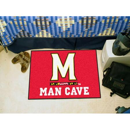 "Maryland Man Cave Starter Rug 19""x30"" - image 1 of 2"
