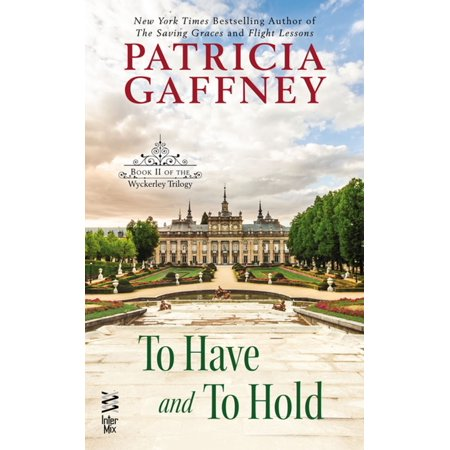 To Have and to Hold - eBook
