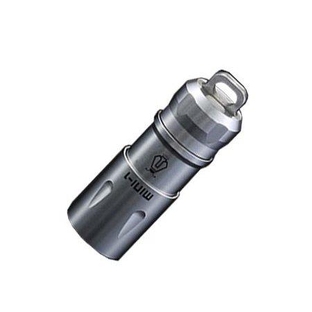 Jetbeam MINI-1 Keychain Flashlight XP-G2 LED -130 Lumens](Keychain Flashlight)