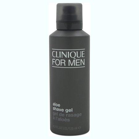 Clinique For Men Aloe Shave Gel (Men M Shave Aloe Gel)