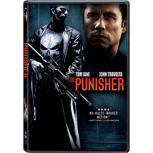 The Punisher (Widescreen)