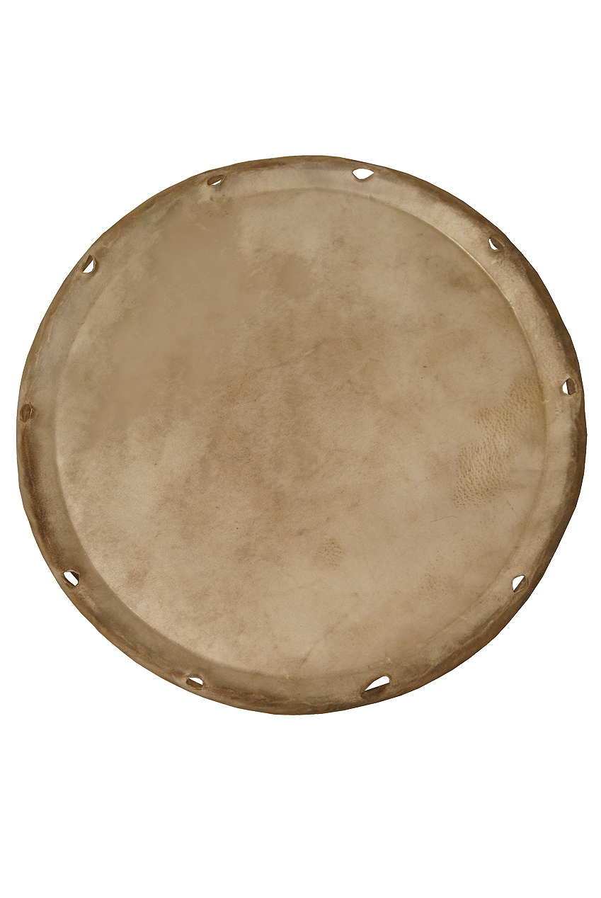"Mid-East Talking Drum Head 10"" by Mid East"