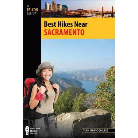 Best Hikes Near Sacramento - eBook