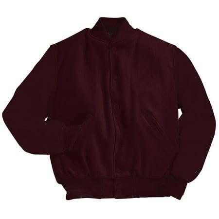 Holloway 224183 Varsity Jacket (Up Varsity Jacket)