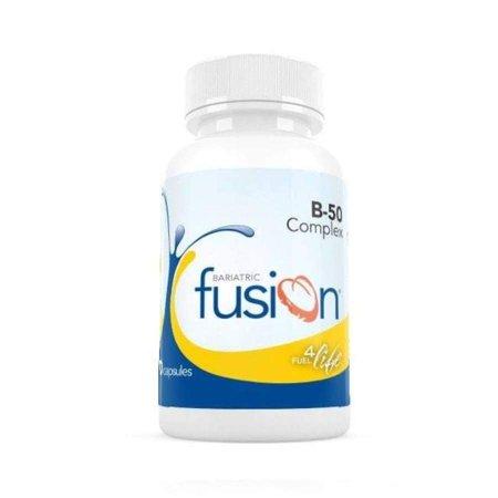 Bariatric Fusion Vitamin B-50 Complex Tablets