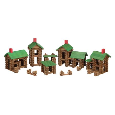 Tumble Tree Timbers 450-Piece Building Set
