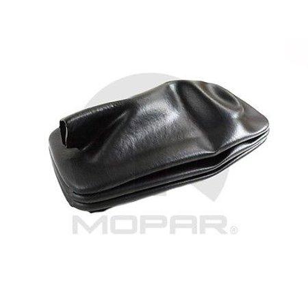 Parking Brake Lever Boot MOPAR 52078891AB fits 00-06 Jeep Wrangler