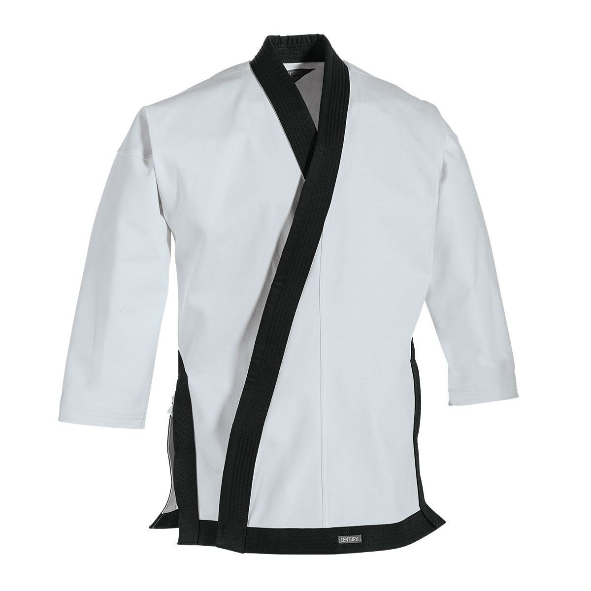 12 oz. Traditional Tang Soo Do Jacket with no Cuffs