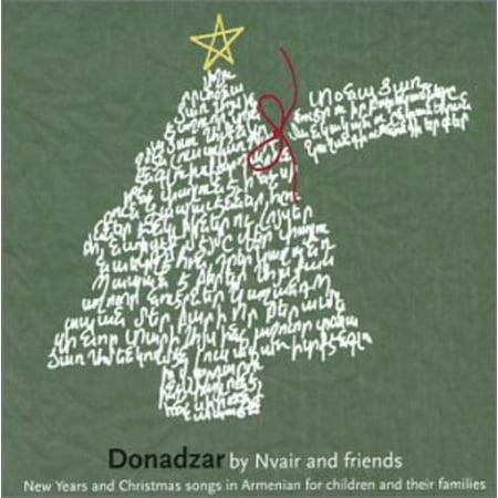 Donadzar: New Years & Christmas Songs in Armenian ()