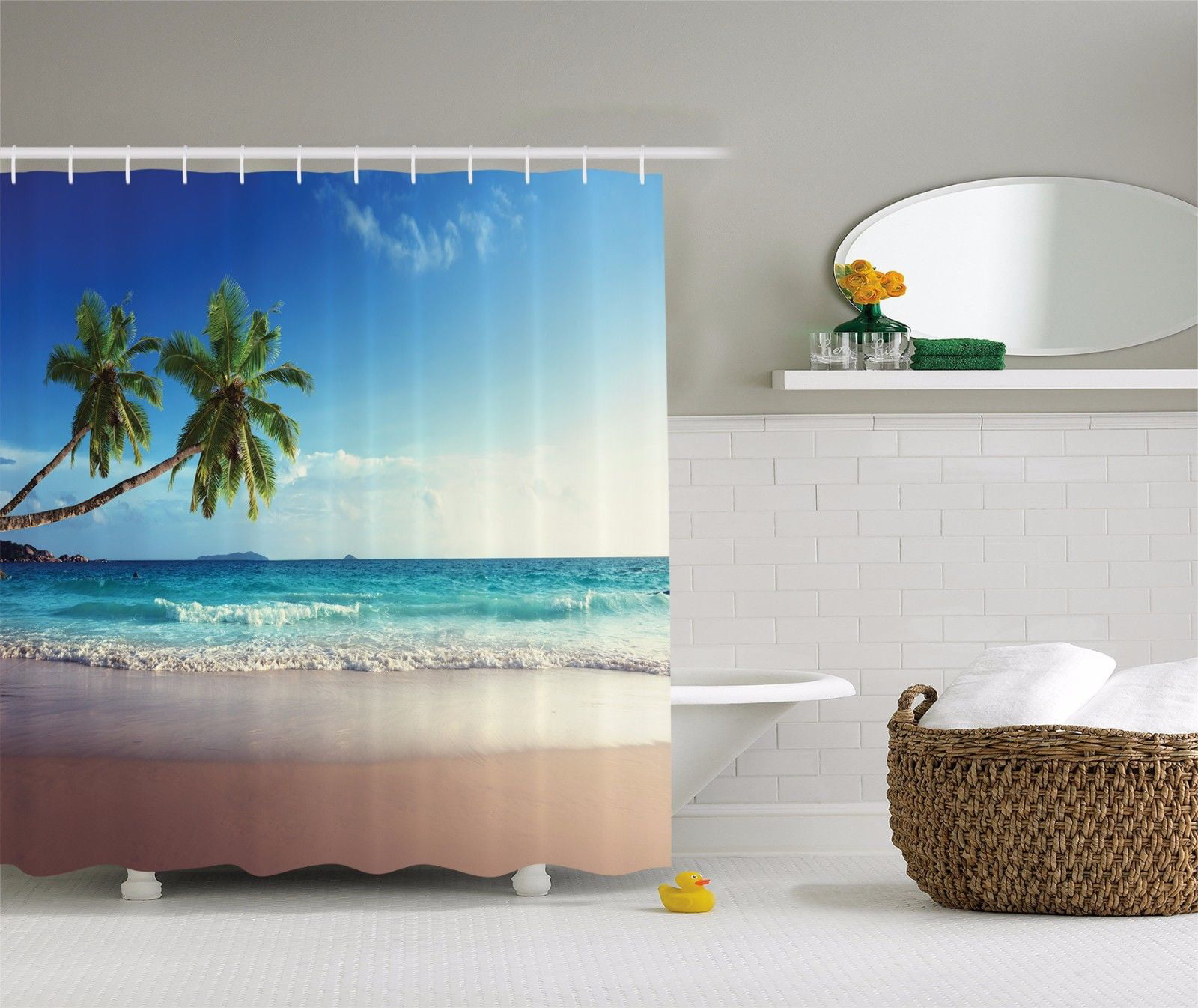 Shower Curtains 84\