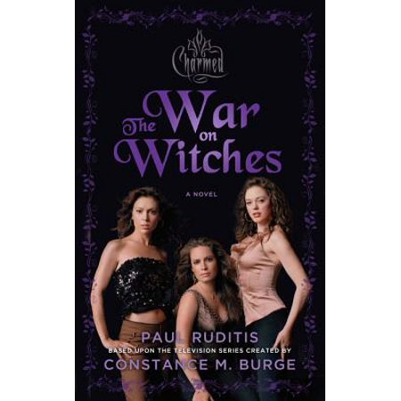 Charmed: The War on Witches - eBook (Charmed Witch)