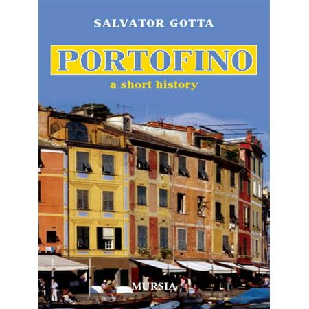 Portofino, a short history - eBook
