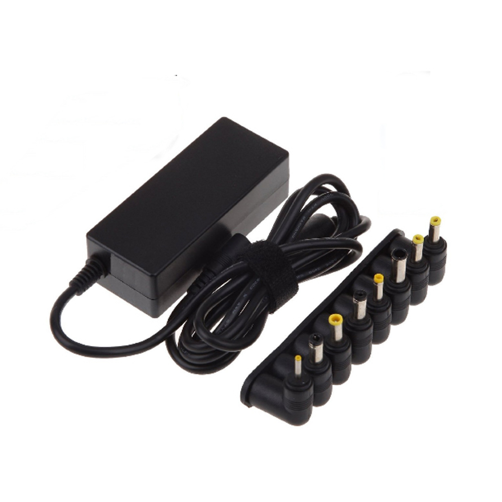 Superb Choice® 40W Universal Netbook Adapter 8 Power Tips for Acer, HP, Dell, Lenovo, Toshiba & More Power Supply Adapte