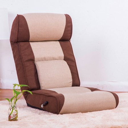 Magnificent Merax Adjustable Fabric Folding Chaise Lounge Sofa Chair Cjindustries Chair Design For Home Cjindustriesco