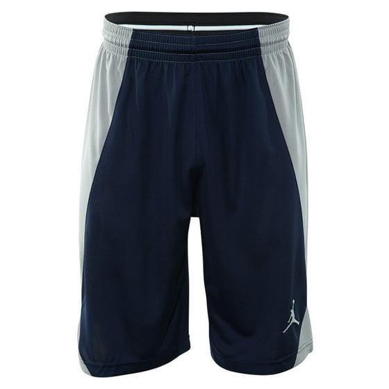 e098bce146a558 Nike - Jordan Jumpman Game Shorts Mens Style  688535-410 Size  L ...