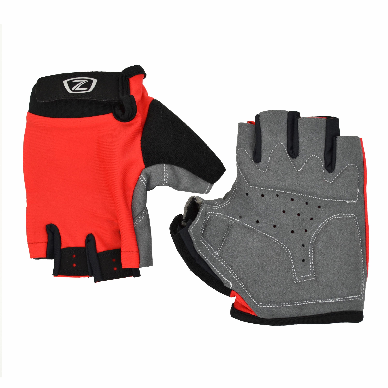 Zefal Fingerless Comfort Bike Gloves (S-M)