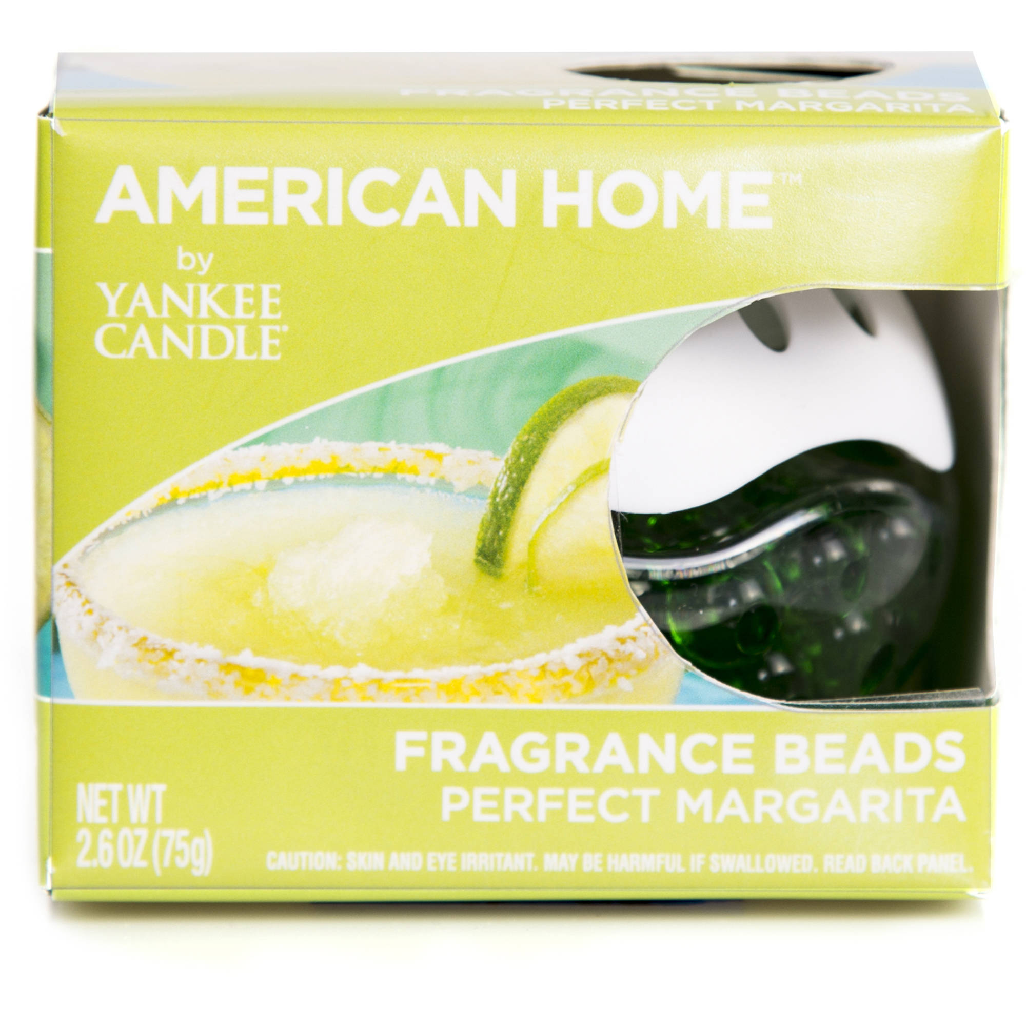 American Home by Yankee Candle Perfect Margarita, Fragrance Beads