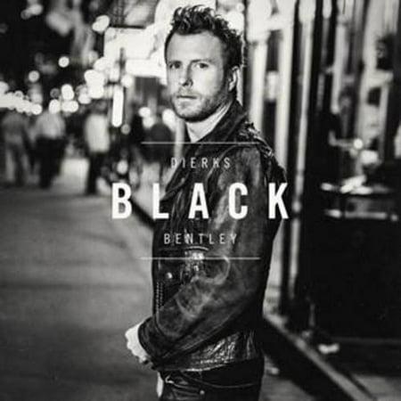 Dierks Bentley   Black  Cd