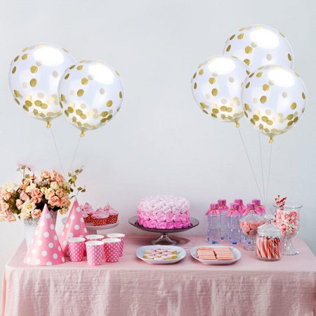 Holiday Special! 12inch Latex Sequins Party Balloons Wedding Birthday Events Decoration - Special Order Balloons