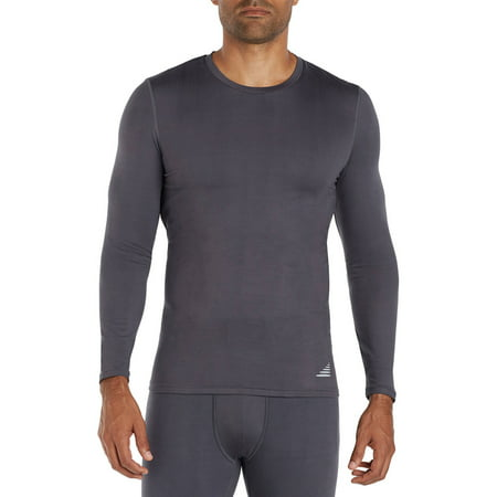 - Big Men's Climacore Mid Weight Performance Base Layer Top
