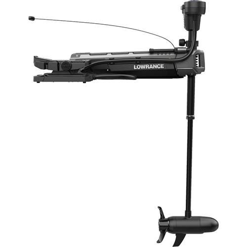 Lowrance Ghost Freshwater Trolling Motor with 47 inch Shaft