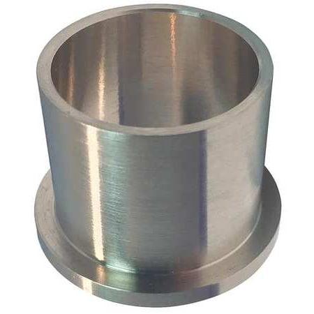 Adjustable Flange Bearings - Flanged Bearing,3/4 in L,1-1/2 in dia.