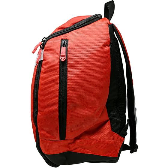 d5514eb140 New Balance - New Balance Team Ball Nylon Backpack - Scarlet   White ...