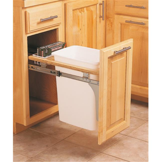 Feeny Fepdmtm12 1 35 Wh Door Mount 1 Bin 35 Quart