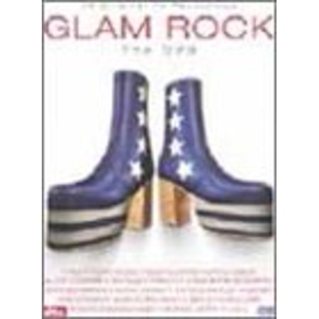 Glam Rock Compilation](Glam Rock Decor)