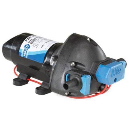 Jabsco 32305-0092 PAR-Max 3.0 GPM Washdown Pump