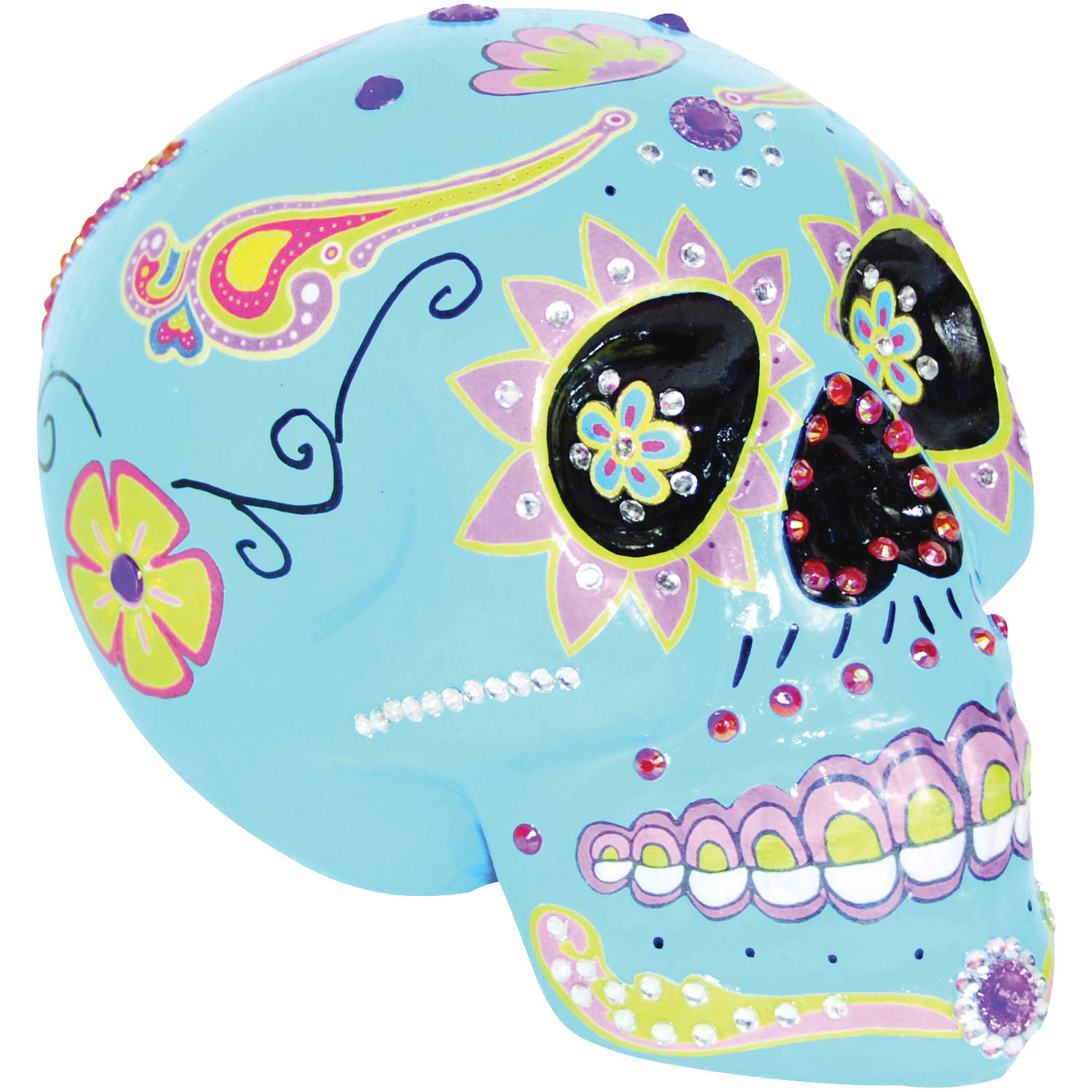 Sugar Skull Halloween Decoration