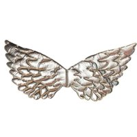 AkoaDa Kids Unicorn Costume Gold Silver Unicorn Wings For Kids Girl Wings Unicorn Accessories