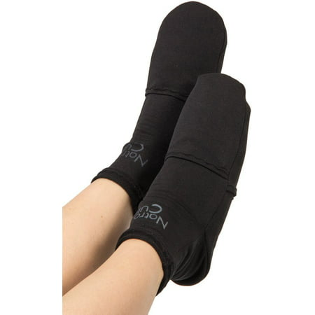 NEW NatraCure Cold Therapy Socks (A707-CAT) Size: Large ()