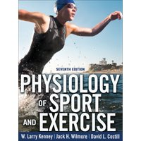 Physiology of Sport and Exercise 7th Edition with Web Study Guide (Other)