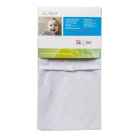 """Dream On Me Cypress Contoured Changing Pad, 3.5"""" Thick"""