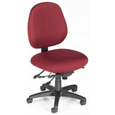 Sew Ergo Advantage Perfect Sewing Chair Upholstered Back