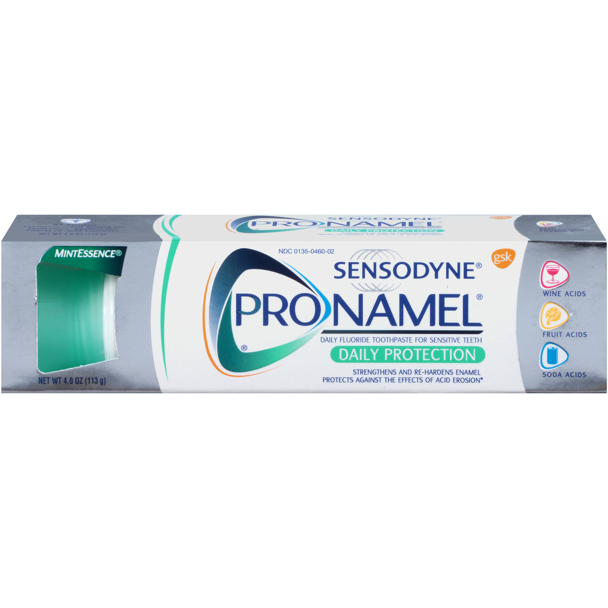 Sensodyne Pronamel Mint Essence Toothpaste, 4 oz