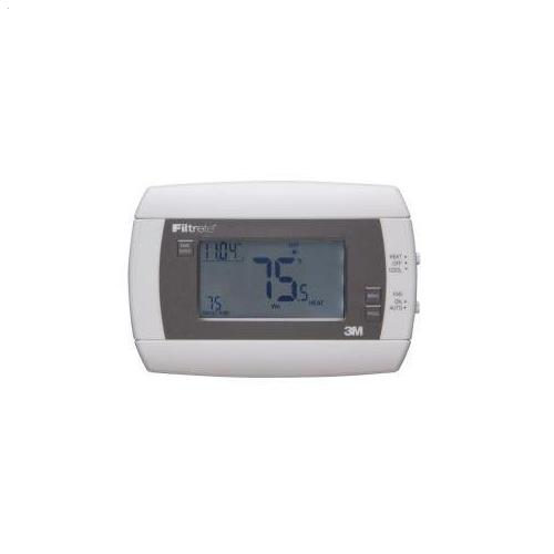 FILTRETE 3M30  7-Day Touch Screen  Thermostat