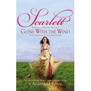 "Scarlett : The Sequel to Margaret Mitchell's ""Gone With the Wind"""