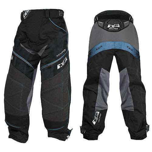 2014 Planet Eclipse Distortion Code Pants for Paintball - Ice - XXL