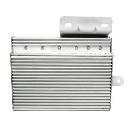 Dodge Ram 1500 Pickup 2002-2003 Amplifier Factory OEM Amp Part Number 56043136AG - (Best Heavy Metal Amps)