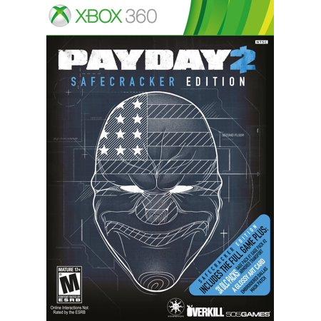 Payday 2 Safecracker  505 Games