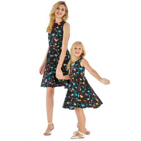 67cd8debf9b4 Hawaii Hangover - Matching Hawaiian Luau Mother Daughter Vintage Fit ...
