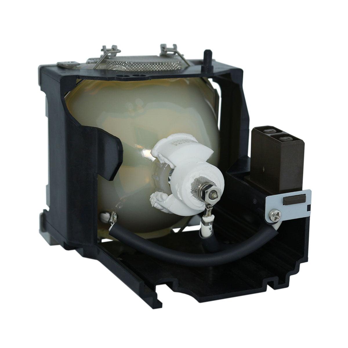 Lutema Platinum pour Liesegang ZU0287-04-4010 lampe de Projecteur avec bo�tier (ampoule Philips originale � l'int�rieur) - image 1 de 5